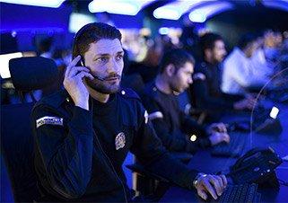 Sicurezza Personale Centrale Operativa Sicuritalia