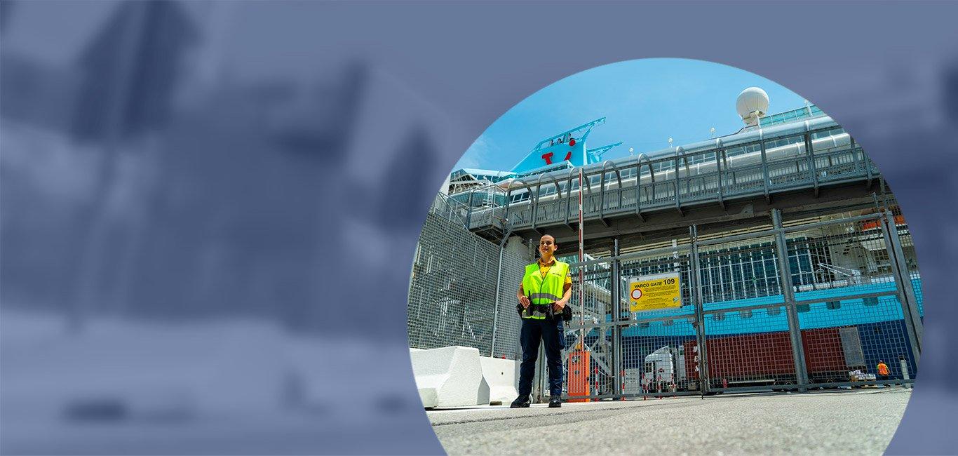 Presidio e Sicurezza Portuale
