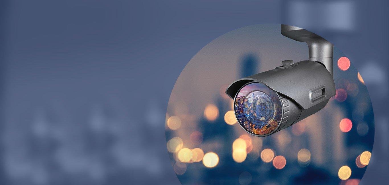 Impianti videosorveglianza