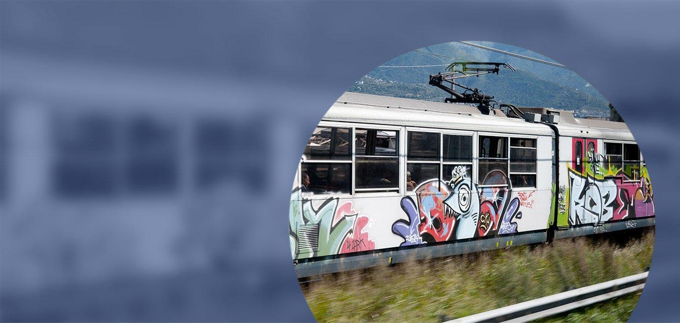 Sistemi antigraffiti