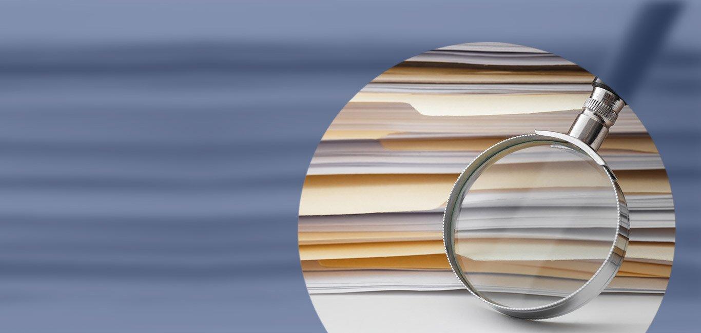 Report d'intelligence su partner, fornitori e clienti