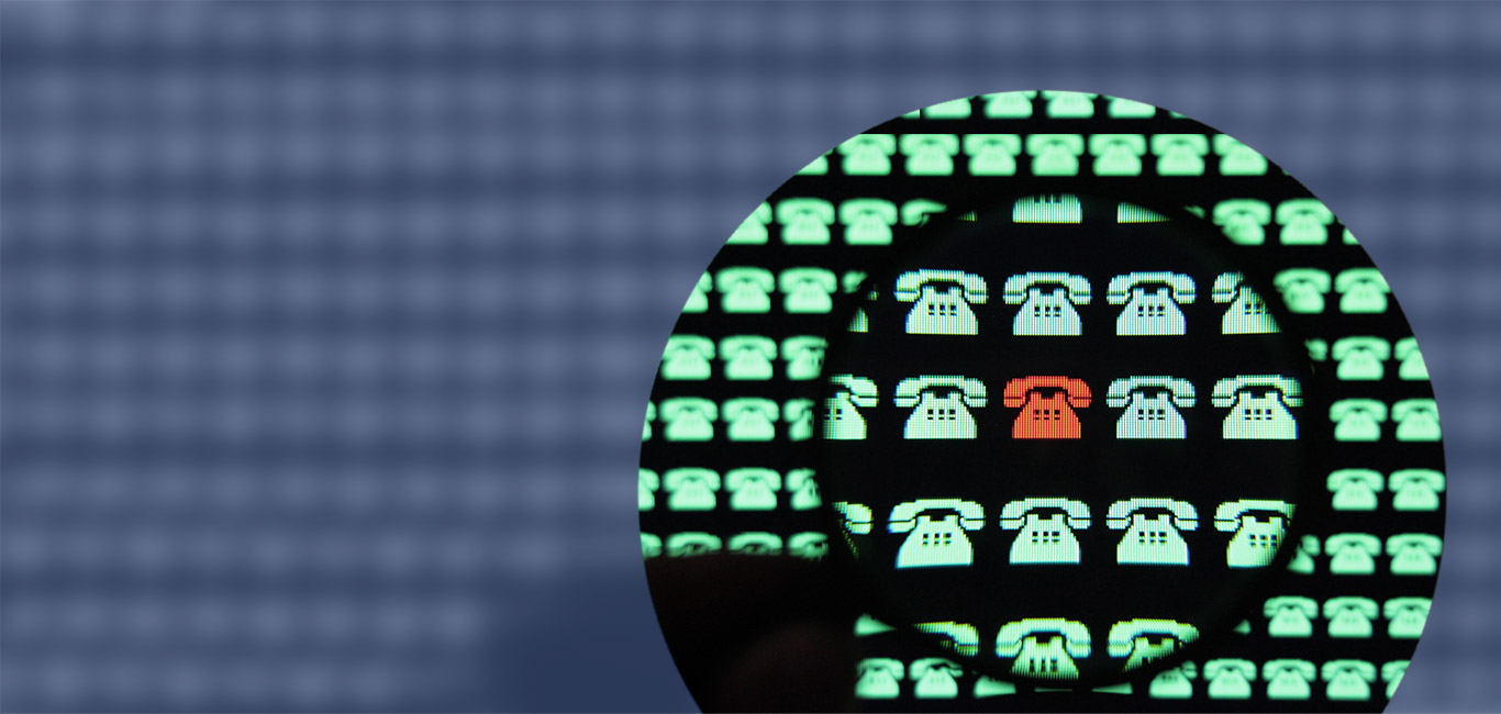 Electronic and digital bug sweeping