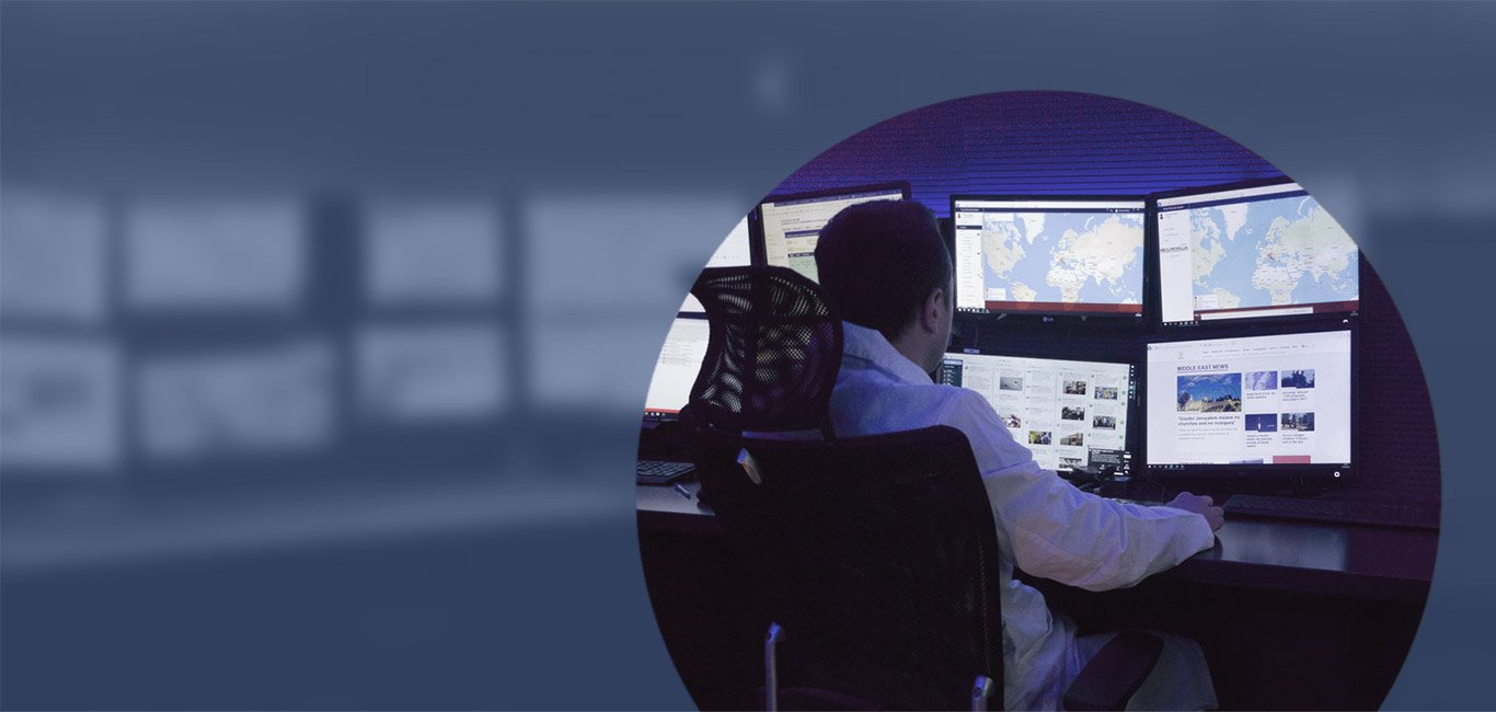 Travel Security Operations Centre