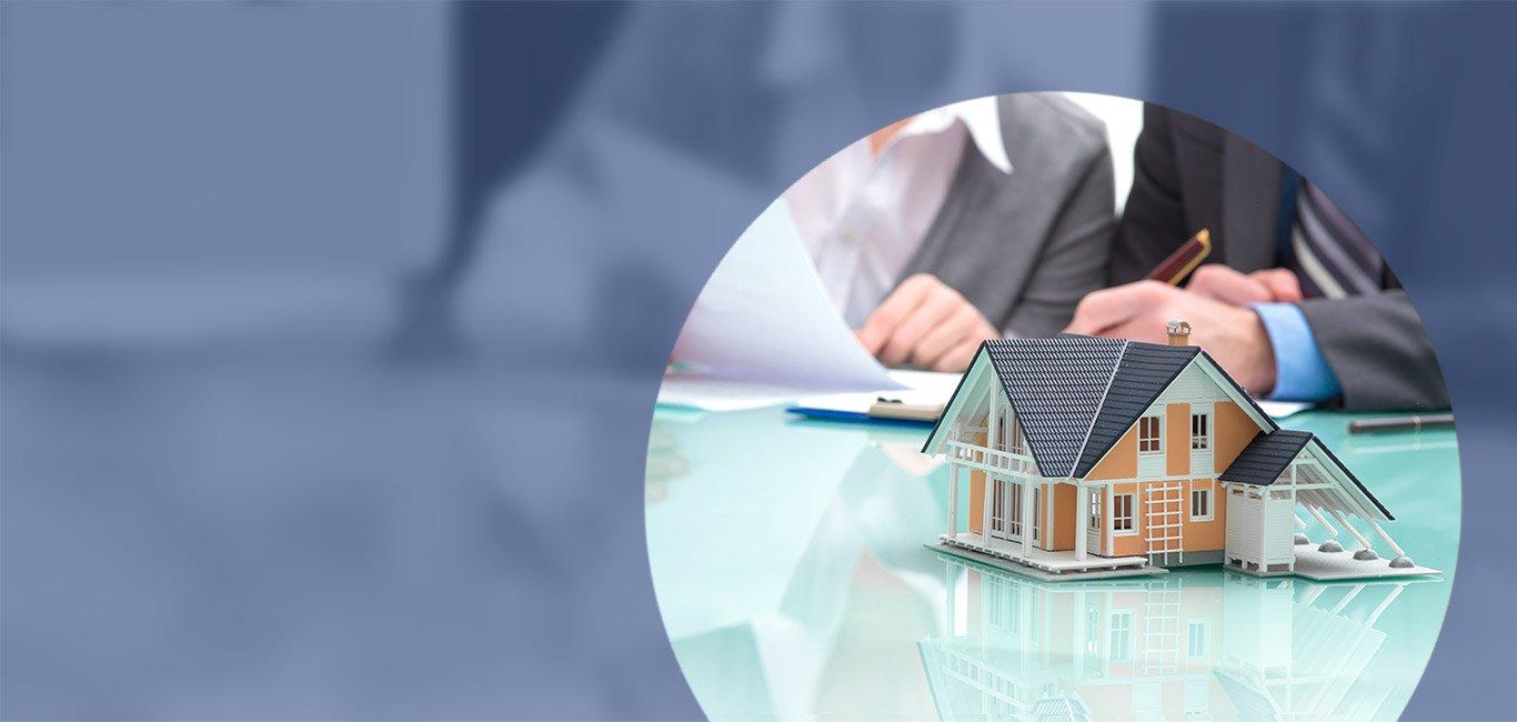 SGR e Real Estate
