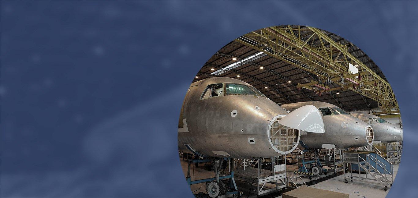 Avionica e Aerospaziale