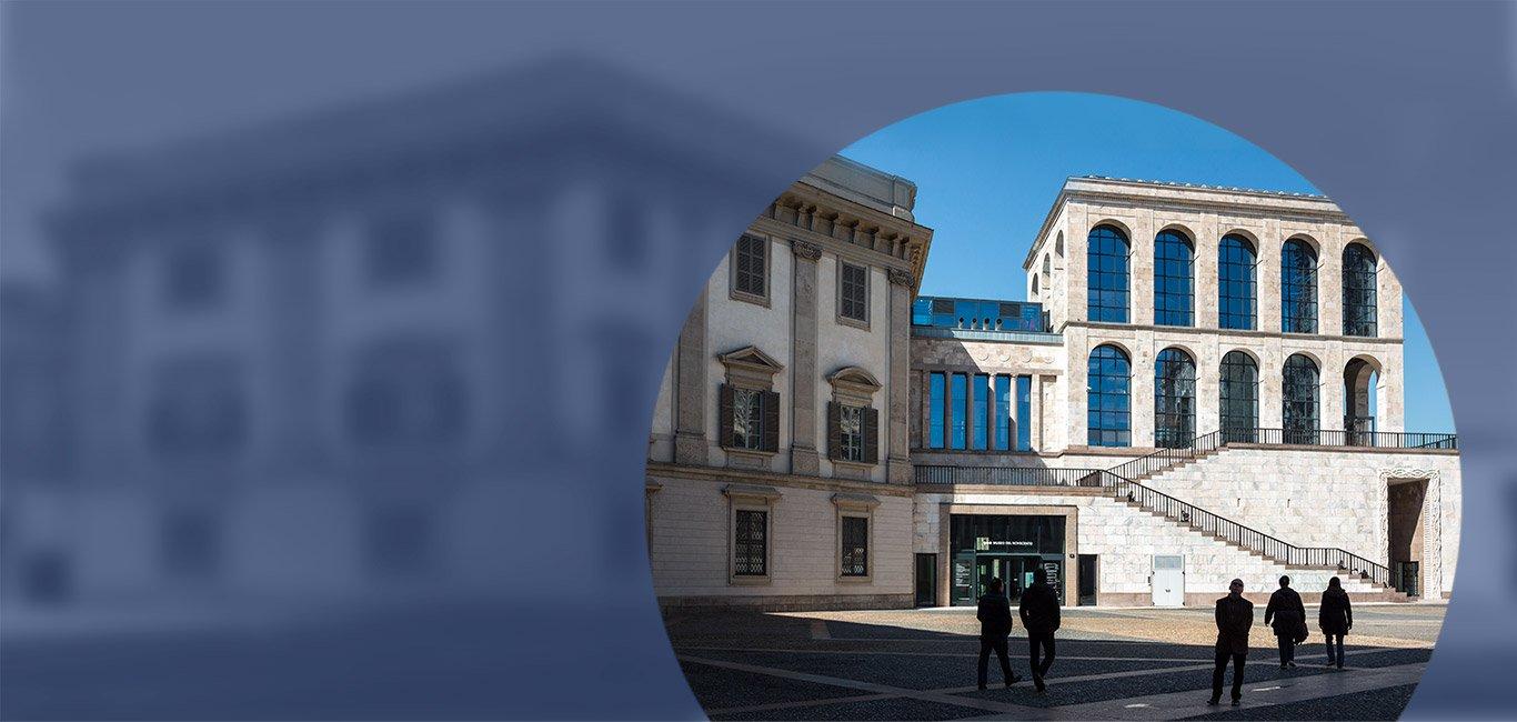 Musei e Pinacoteche