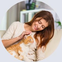 Per verificare la salute dei tuoi animali