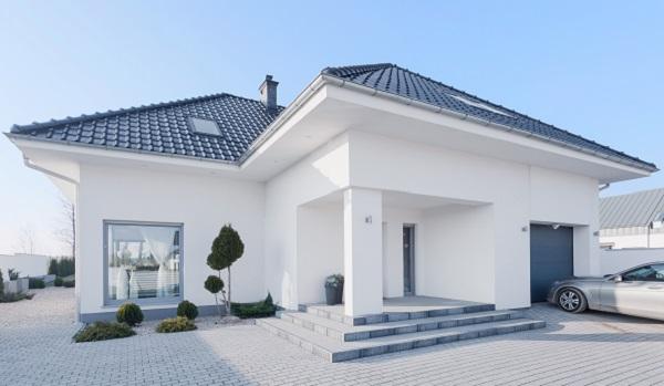 Antifurto casa da esterno