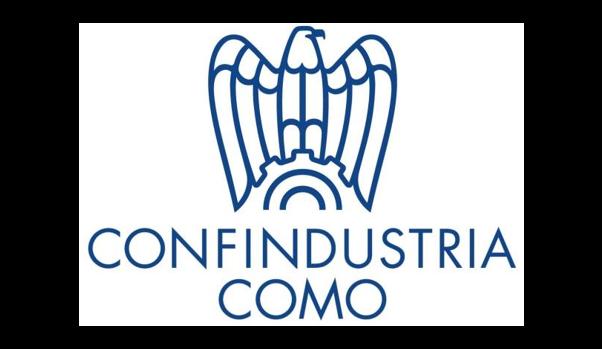 Confindustria Como logo