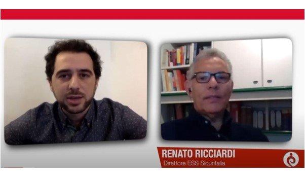 Intervista ricciardi roma incontra