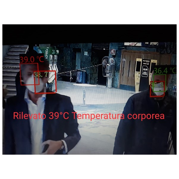 soluzioni termografia sicuritalia