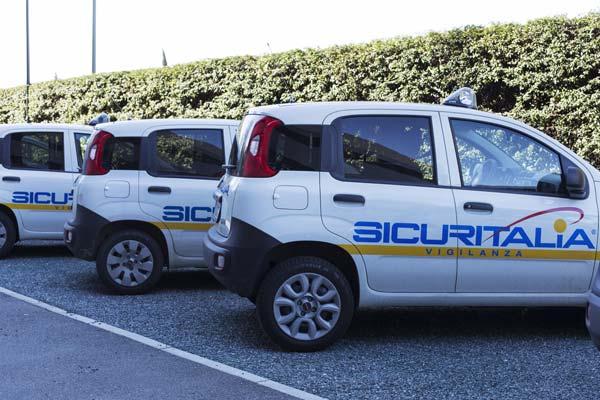 Piacenza. Collaborazione Polizia-Sicuritalia arrestati due rapinatori